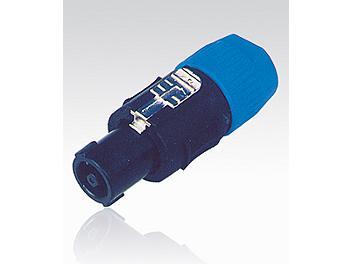 Sound Ideas CB102 4P Speaker Plug (pack 150 pcs)