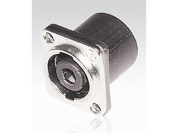 Sound Ideas CB201-1 4P Speaker Plug (pack 500 pcs)