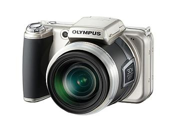 Olympus SP-800 UZ Digital Camera
