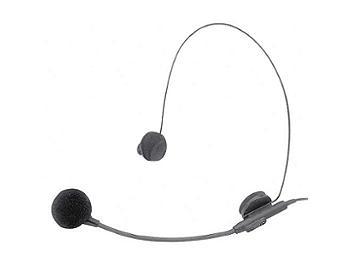Azden HS-11 Headset Microphone