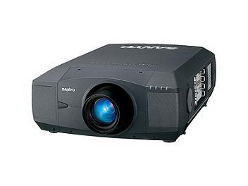 Sanyo PLV-HD2000 Cinema Projector