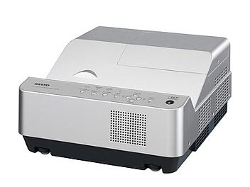 Sanyo PDG-DWL2500 Home Theatre Projector