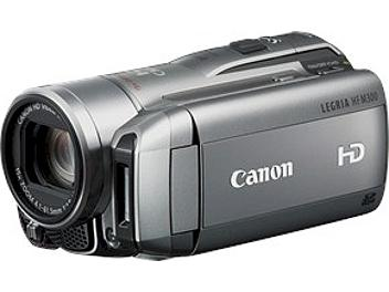 Canon HF M300 HD Camcorder PAL