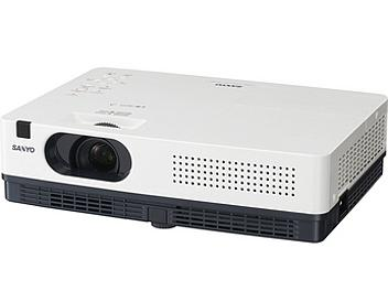 Sanyo PLC-XD2200 Ultra Portable Projector
