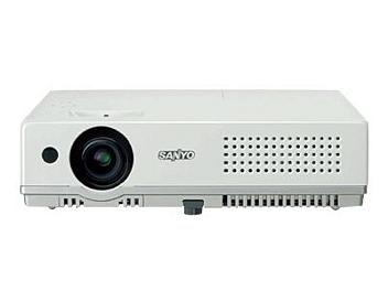 Sanyo PLC-XW65 Ultra Portable Projector