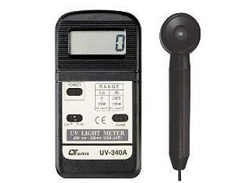 Clover Electronics UV340A UV Light Meter