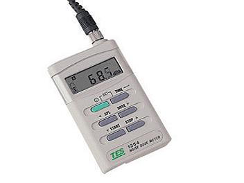 Clover Electronics TES1354 Sound Level Meter
