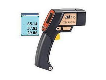 Clover Electronics TES135 Color Analyzer