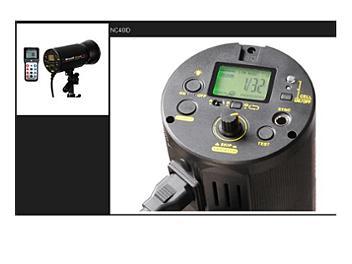 Cononmark NC40ID Flash Light with Wireless Remote