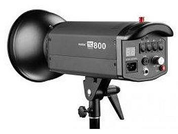 Godox TC800 Studio Flash Light
