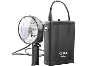 Godox CD400 CD Portable Monolite Kit