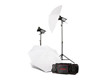 Godox QL1000 Quartz Light Kit