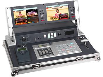 Datavideo HS-550 Mobile Video Studio PAL