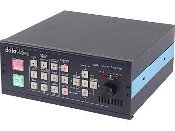 Datavideo DVK-200 Chromakeyer