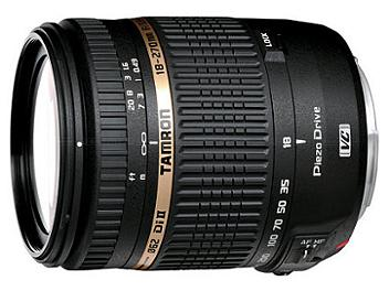 Tamron 18-270mm F3.5-6.3 Di-II VC PZD Lens with Piezo Drive AF System - Canon Mount