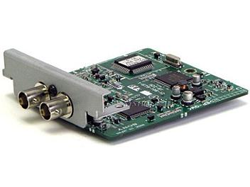 Sony DSBK-1802 SDTI (QSDI) Input/Output Board