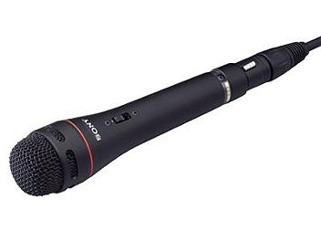 Sony F-720 Dynamic Microphone