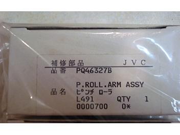 JVC PQ46327B P.Roll.Arm Assy