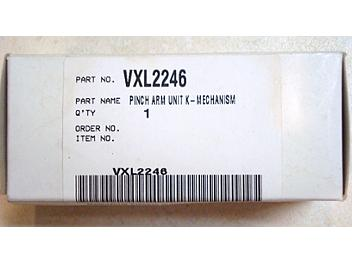 JVC VXL2246 Pinch Arm Unit