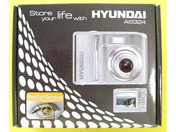 Hyundai A9324 Digital Camera