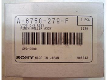 Sony A-6750-279-F Pinch Roller Assy
