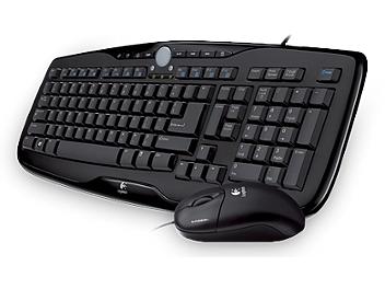 Logitech MK140 Laser Desktop (pack 10 pcs)