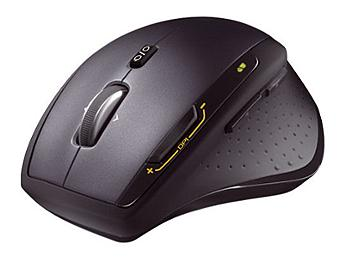 Logitech MX1100 Cordless Laser Mouse (pack 4 pcs)