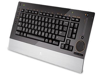 Logitech diNovo Edge Keyboard (pack 2 pcs)