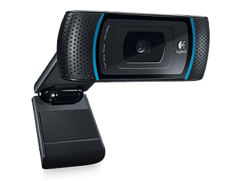 Logitech C910 HD Pro Webcam (pack 2 pcs)