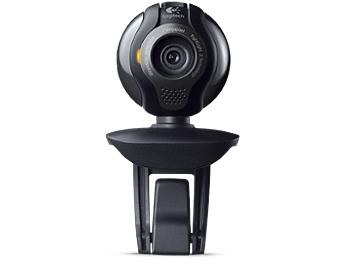 Logitech C600 Webcam (pack 4 pcs)