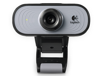 Logitech C100 Webcam (pack 10 pcs)