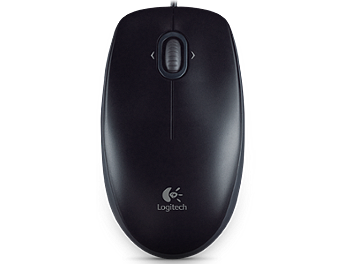 Logitech M100 Mouse (pack 20 pcs)