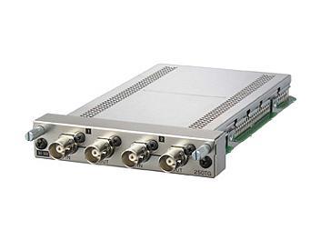 Sony BKM-250TG Dual 3G SD/HD SDI Input Card