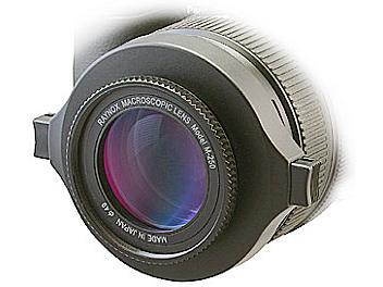 Raynox DCR-250 43mm Super MacroScan Converter Lens