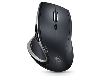 Logitech M950 MX Performance Mouse