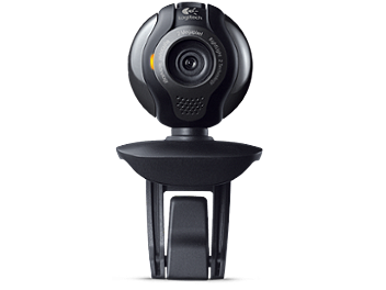 Logitech C600 Webcam