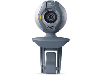 Logitech C500 Webcam