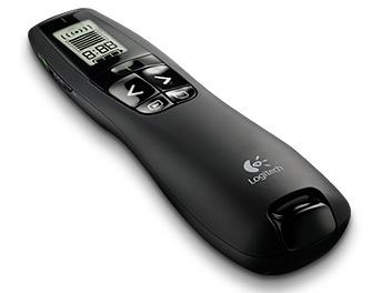 Logitech R800 Wireless Presenter
