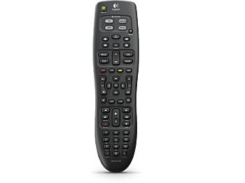 Logitech Harmony 300 Remote