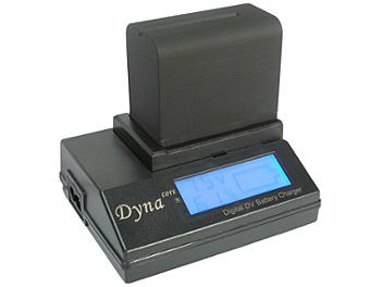 Dynacore DD-VS Charger
