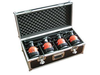 Dynacore DTR-150W-KH MiniRed Soft Light Kit (Hard Case)
