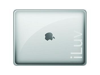 iLuv ICC803CLR Ultra Thin iPad Case - Clear