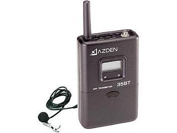 Azden 35BT Wireless Bodypack Transmitter