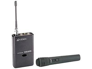 Azden 105HT UHF Handheld System
