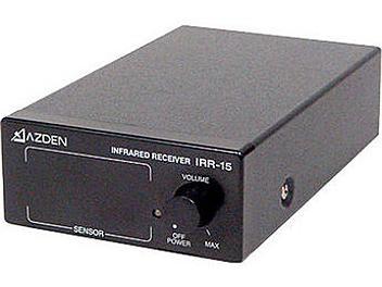 Azden IRR-15 AC-Powered Infrared Wireless Receiver