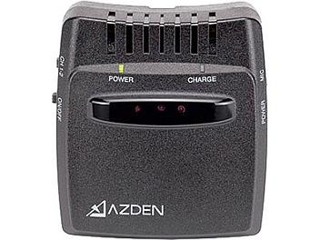 Azden IRN-10 2-Channel Neck-Worn Infrared Transmitter