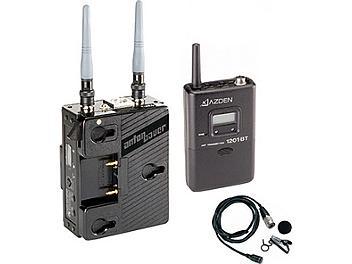 Azden 1201ABS UHF Body-Pack System