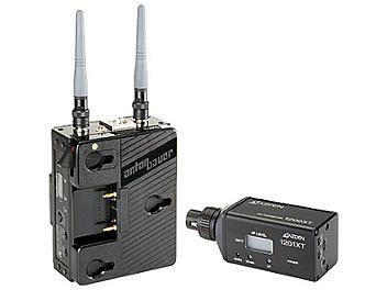 Azden 1201ABX UHF Plug-In System