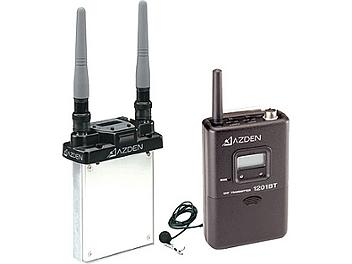 Azden 1201SiT UHF Body-Pack System