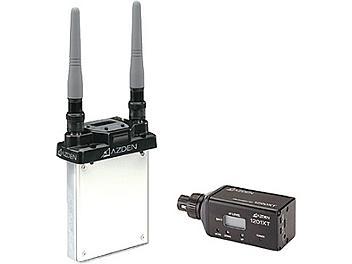 Azden 1201SiX UHF Plug-In System